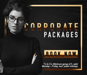 Corporate Packages